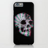 skull. iPhone 6 Slim Case