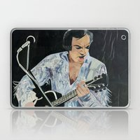 A Diamond Is Forever Laptop & iPad Skin
