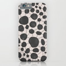 Stones and Lines II Slim Case iPhone 6s