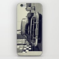 South Tacoma Chevy iPhone & iPod Skin