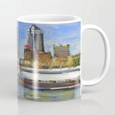 Des Moines, Iowa Mug