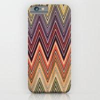 iPhone & iPod Case featuring MISSONI by Lucrezia Semenzato