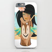 Lucky Bob iPhone 6 Slim Case