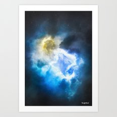 M503 Art Print