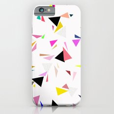 Pattern 0116 iPhone 6 Slim Case