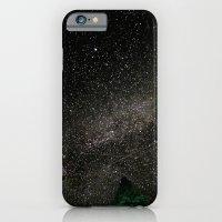 Lake Tahoe Milky Way iPhone 6 Slim Case