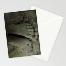 StoneFeet2 Stationery Cards