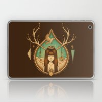 Autumn Delight Laptop & iPad Skin