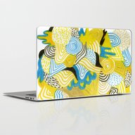 Life Is Good Laptop & iPad Skin