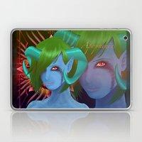 Apophenia Laptop & iPad Skin