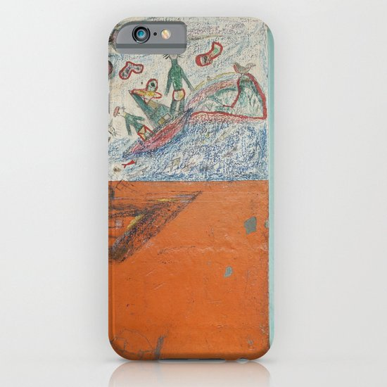 tropical island  iPhone & iPod Case