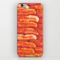 Jasper's Breakfast iPhone & iPod Skin