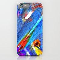 Summer trend iPhone 6 Slim Case