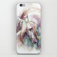 Unicorn iPhone & iPod Skin