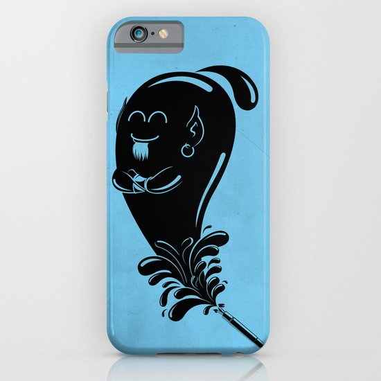 Fountain of wishes iPhone & iPod Case