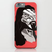 iPhone & iPod Case featuring Merry Christmas by Tshirtbaba