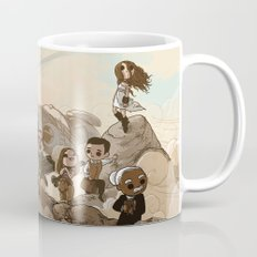 Tribute Mug