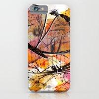 anime iPhone & iPod Cases featuring Anime 2 by Del Vecchio Art by Aureo Del Vecchio