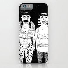 CHEAP GIRLS iPhone 6 Slim Case