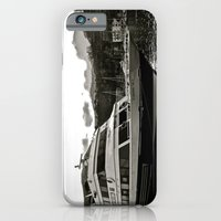 Land Locked iPhone 6 Slim Case