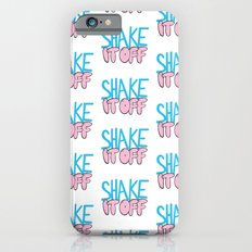 Shake It Off iPhone 6 Slim Case