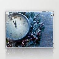 Winter Wonderland Frozen… Laptop & iPad Skin