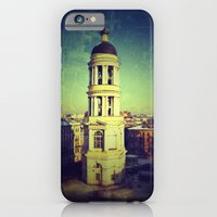 Cathedral At Dawn iPhone 6 Slim Case