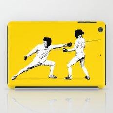The Duel iPad Case
