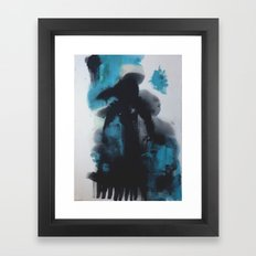 spring 2013 Framed Art Print