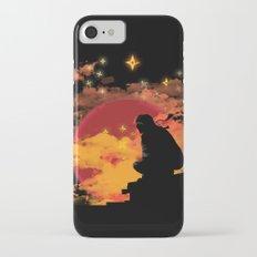 NINJA NIGHT SHOWDOWN iPhone 7 Slim Case