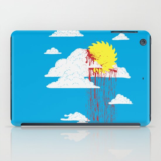 From a Lacerated Sky iPad Case