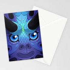 Lady Grey Stationery Cards