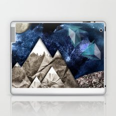 Paper dreams Laptop & iPad Skin