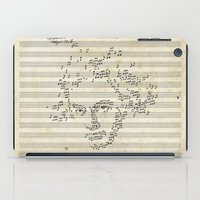 Beethoven iPad Case