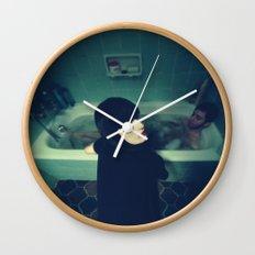 1999 Wall Clock