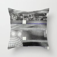 PD3: GCSD24 Throw Pillow
