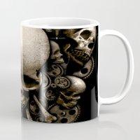 Man Or Machine Mug