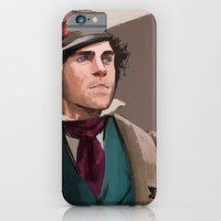 The Cynic iPhone 6 Slim Case