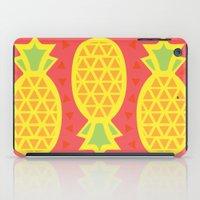 Tropicana iPad Case