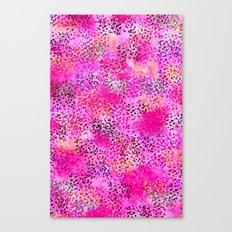 Elixir Canvas Print