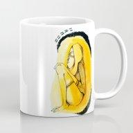 Eternal Present#Cave Mug