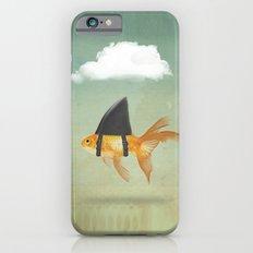 Brilliant DISGUISE - UNDER A CLOUD Slim Case iPhone 6s