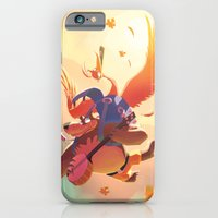 Banjo Kazooie iPhone 6 Slim Case