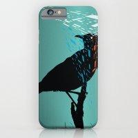 At The Birds Eye  iPhone 6 Slim Case