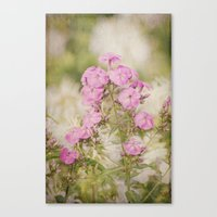 Summer Happy Canvas Print