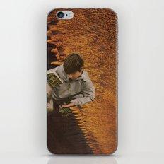 Giant Dreams iPhone & iPod Skin