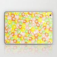 Morning Glory  - Sun Mul… Laptop & iPad Skin