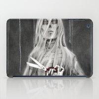 La Mort / Death iPad Case