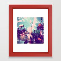 Constellations (1) Framed Art Print