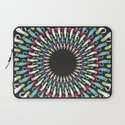 Peace Circle Laptop Sleeve